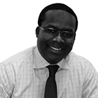 Duncan Onyango, Former director of acumen in East Africa